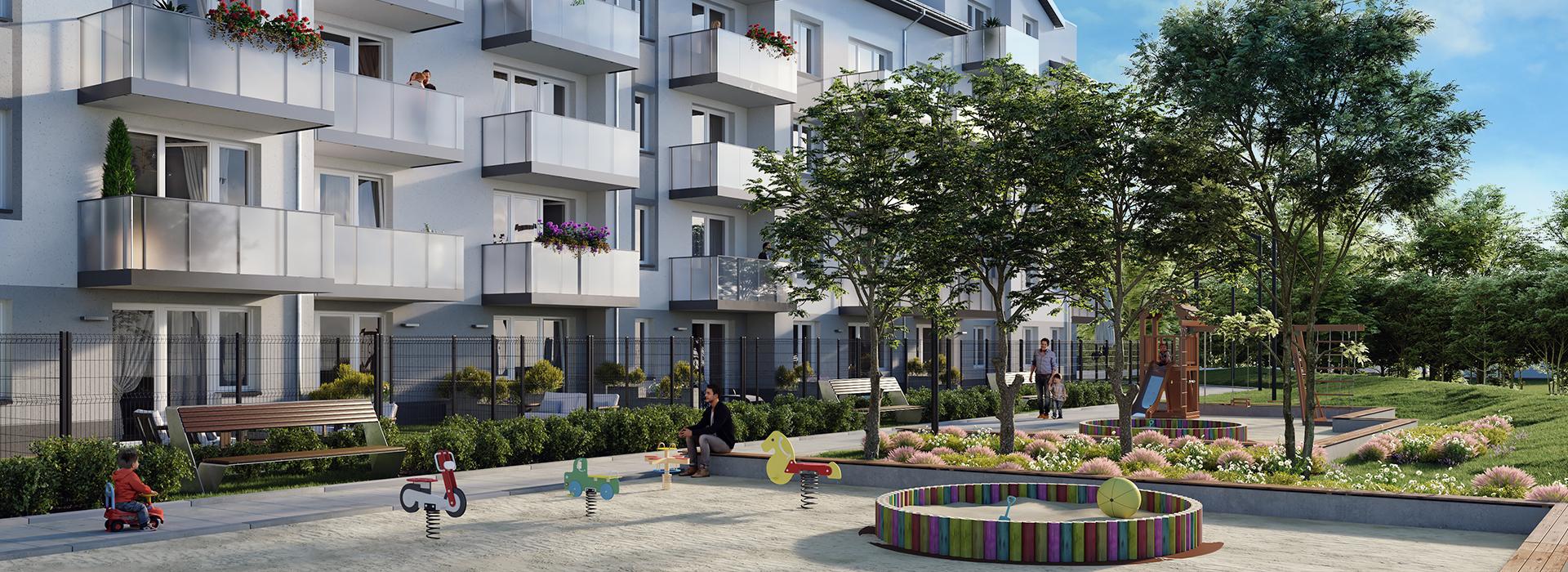 Mieszkania rynek pierwotny Gdańsk